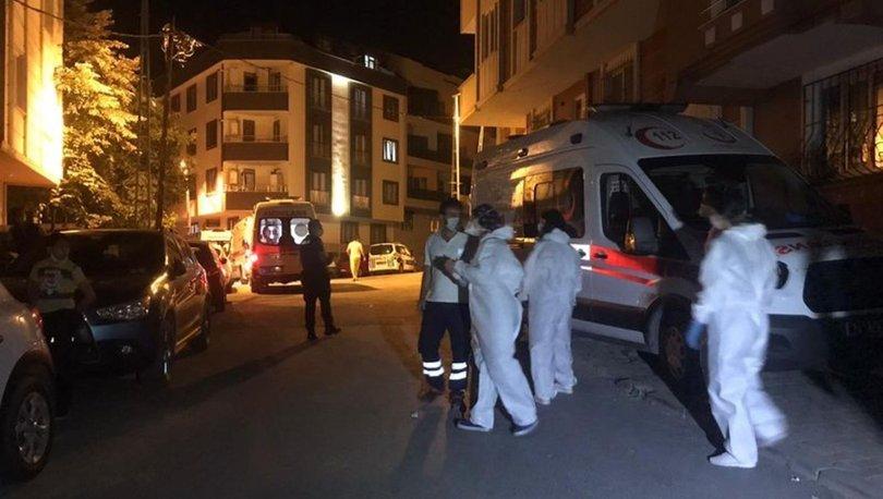 Arnavutköy'de böcek ilacı zehirlenmesi: 10 kişi tedavi altında