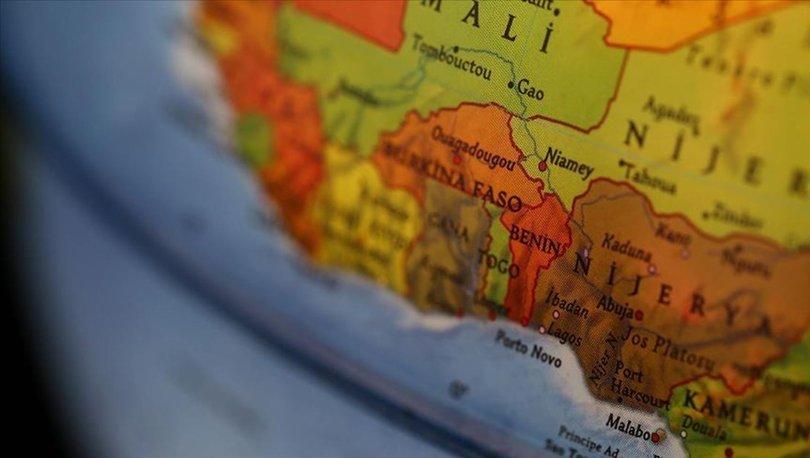 Benin'de darbe girişimi engellendi iddiası - HABERLER