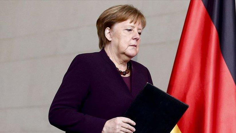 Almanya, AB Konseyi Dönem Başkanlığı'nı devraldı