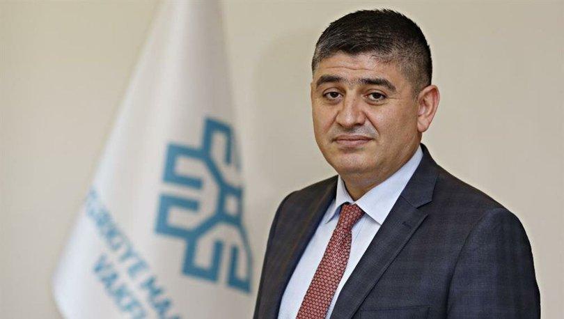 Katar Büyükelçiliğine Mehmet Mustafa Göksü atandı