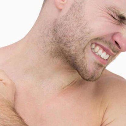Kas ağrıları