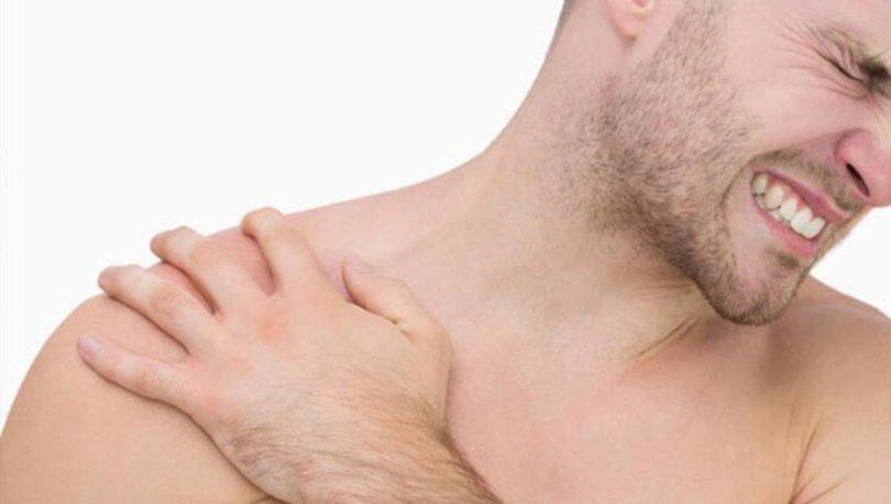 Kas ağrıları neden olur? Hangi hastalıklara yol açar?
