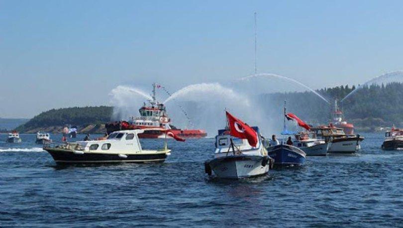 Denizcilik ve Kabotaj Bayramı bugün kutlanıyor! 1 Temmuz 2020 Kabotaj Bayramı Kutlu Olsun!