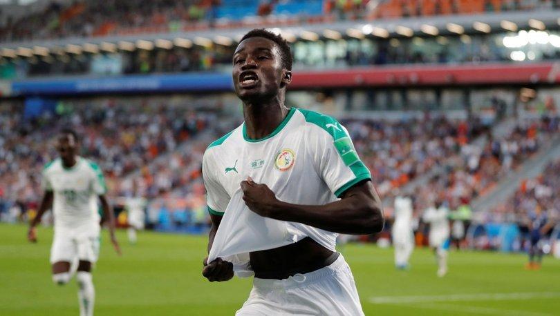 Fenerbahçe için Moussa Wague iddiası!