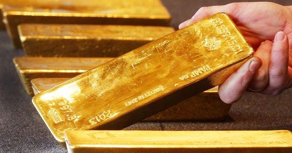 Tonlarca altın sahte çıktı