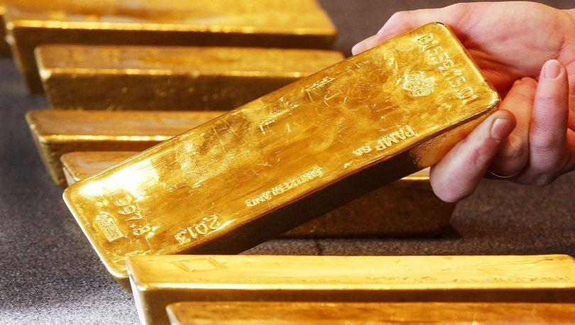 Çinli Kingold'un teminat gösterdiği altınlar sahte çıktı