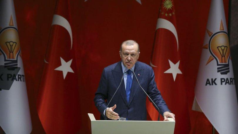 Son dakika haber! Cumhurbaşkanı Erdoğan'dan çok sert sosyal medya açıklaması