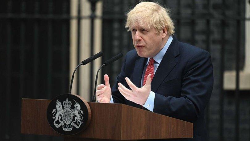 Boris Johnson'dan İsrail'e ilhak uyarısı!