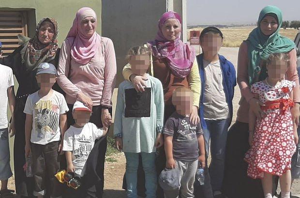 Interpol listesindeki DEAŞ'lı kadınlar için flaş karar!