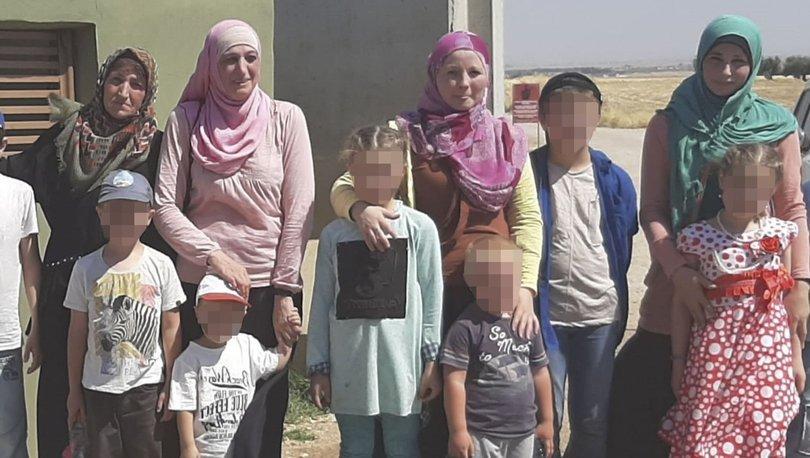 Son dakika haberler... Interpol listesindeki DEAŞ'lı kadınlar için flaş karar!