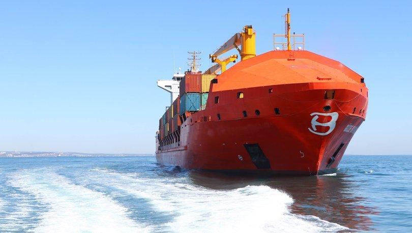 Bin gemi, karada ve denizde 15 bin istihdam