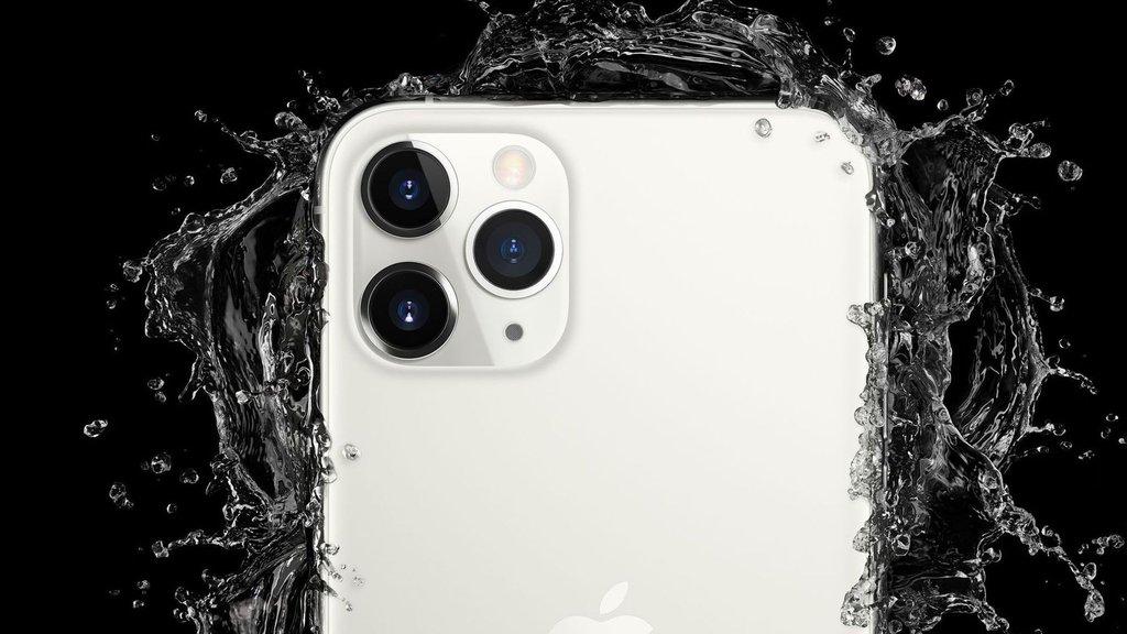 iPhone'lara zam!