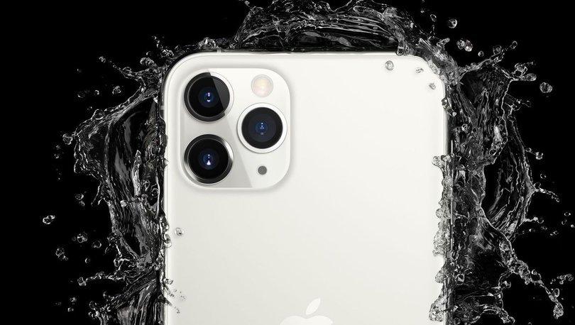iPhone fiyatları zamlandı! İşte model model yeni fiyatlar