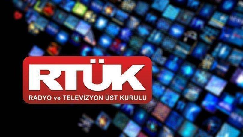 RTÜK'ten Tele 1 ve Halk TVye 5 gün yayın durdurma cezası