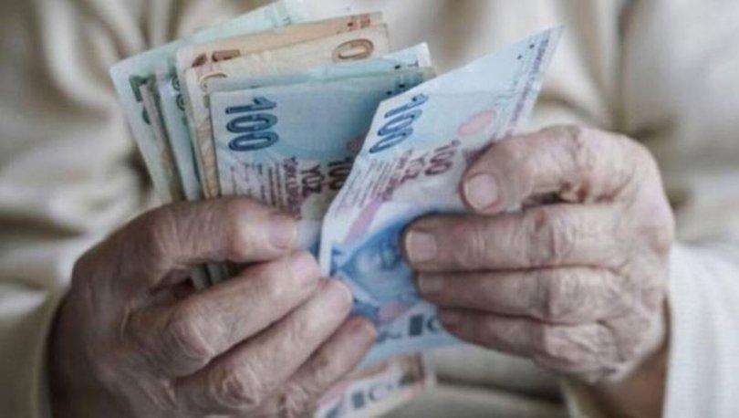 Emekli zammı ne kadar oldu 2020 son dakika! Temmuz ayı emekli maaşı zam oranları