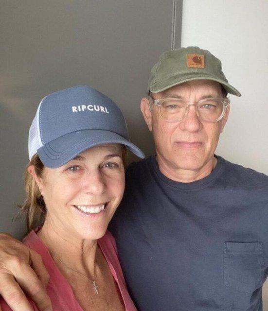 Tom Hanks: Rahatsız edici günler geçirdim - Magazin haberleri