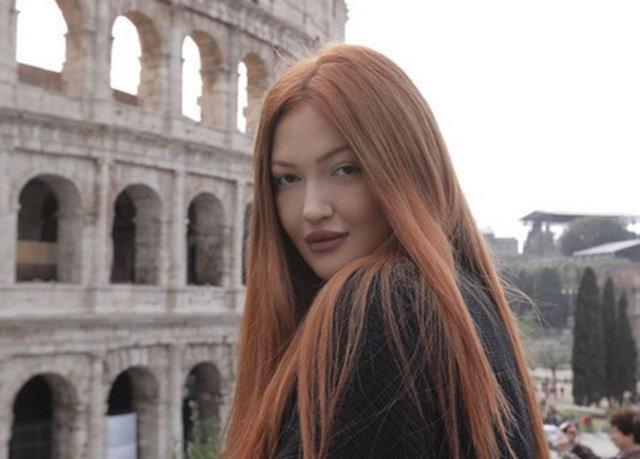 Danla Bilic kaç kez estetik operasyon geçirdiğini açıkladı - Magazin haberleri