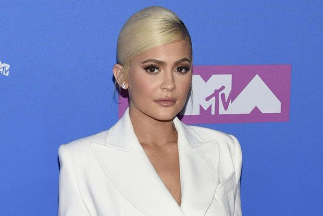 Kylie Jenner danışmanlık şirketiyle davalık oldu - Magazin haberleri