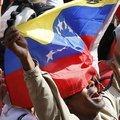 Venezuela'da parlamento seçimleri tarihi belli oldu
