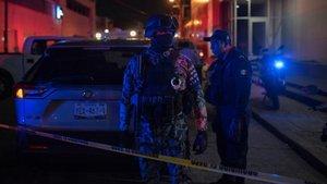 Rehabilitasyon merkezinde katliam: 24 ölü!