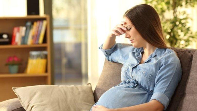 Hamilelikte grip nasıl geçer