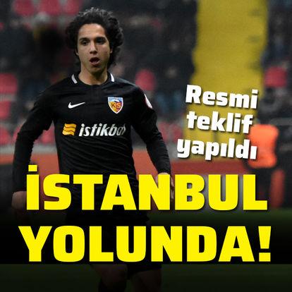 Emre Demir'e resmi teklif!