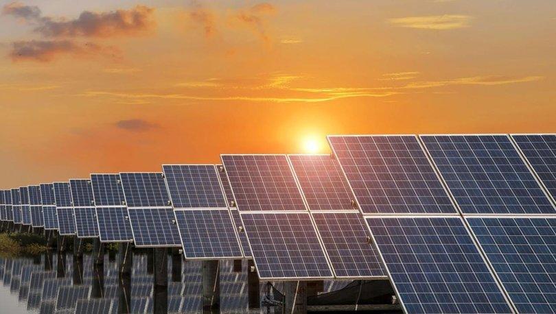 Türk firmalarından İtalya'da Güneş enerjisi santrali