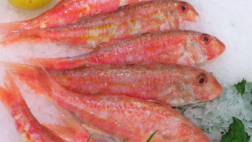 Barbun balığının faydaları