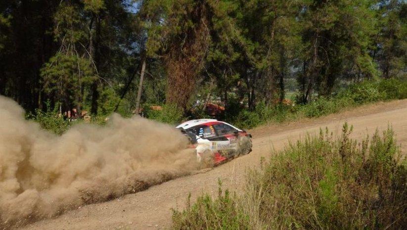 WRC, eylülde yeniden başlıyor
