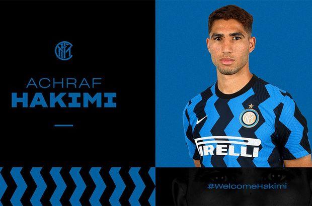Inter dev transferi açıkladı!