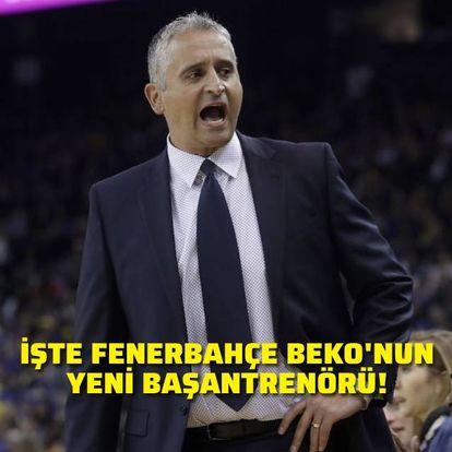 Fenerbahçe yeni koçunu buldu!