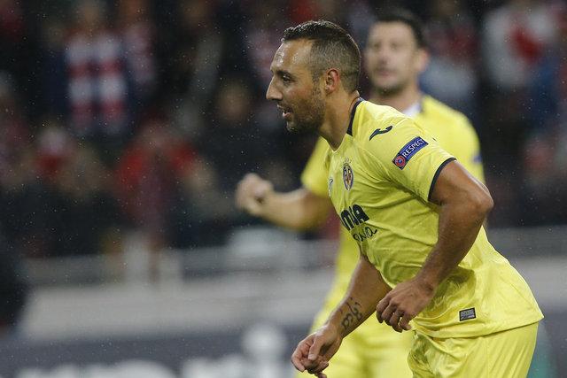 Beşiktaş, Santi Cazorla'yı transfer etmek istiyor!