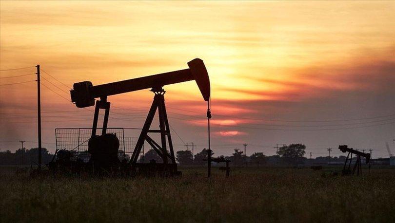ABD'nin petrol sondaj kulesi sayısı