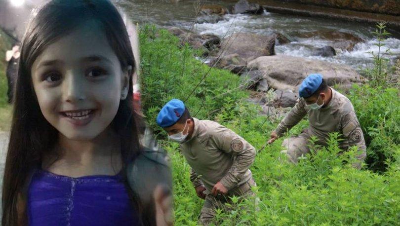giresun 7 yaşındaki ikranir tirsi'nin ölümü