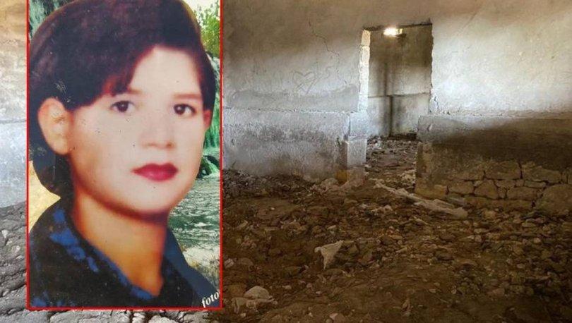 mersin'de 18 yıl önce kaybolan döndü karaçoban