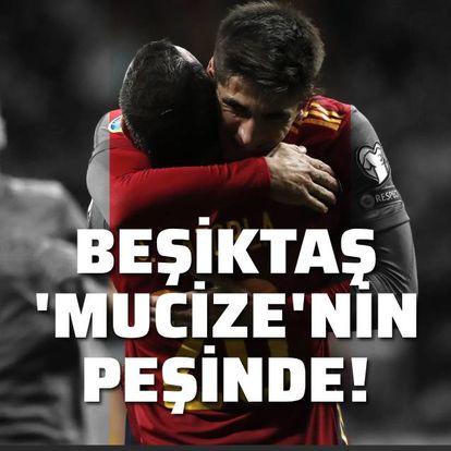 Beşiktaş mucizevi adamın peşinde!