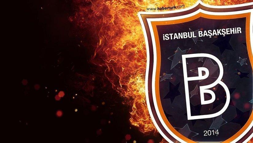 Başakşehir transferi açıkladı!