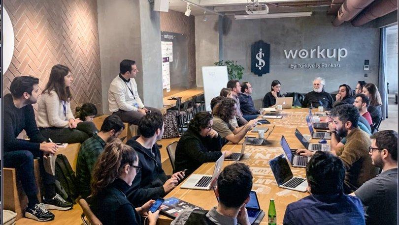 Workup Girişimcilik Programı