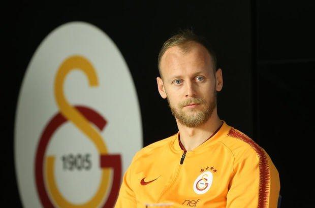"""""""Galatasaray, Semih'in yuvası"""""""