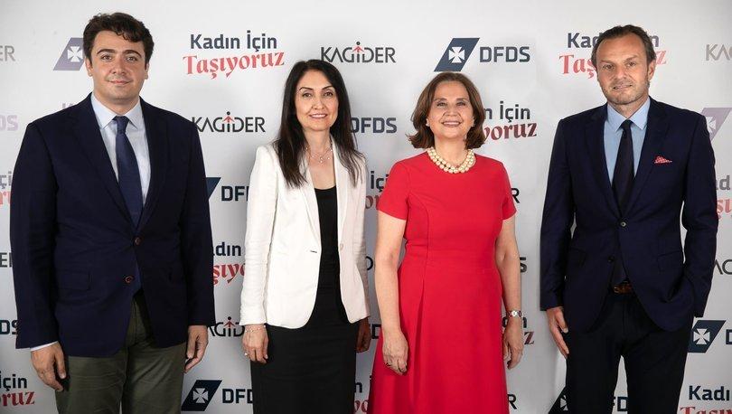 Türkiye Kadın Girişimciler Derneği (KAGİDER)