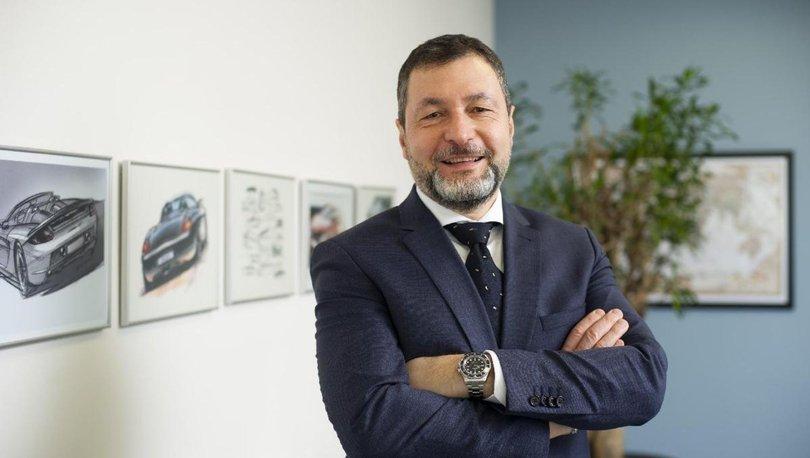 ODD Yönetim Kurulu Başkanı Ali Bilaloğlu