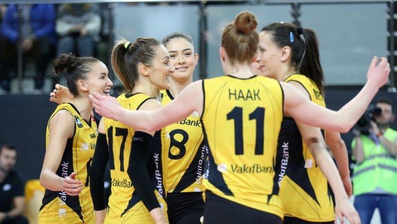 VakıfBank Kadın Voleybol Takımı