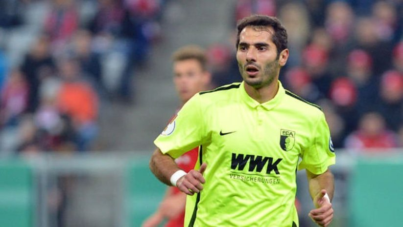 Halil, Bayern'de antrenör oldu!