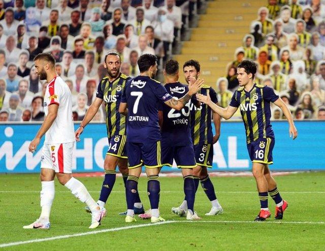 Geceye Ferdi Kadıoğlu damgası: Real Madrid'de oynasa...