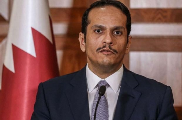 Katar Dışişleri Bakanından Türkiye açıklaması