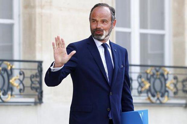 Fransa eski Başbakanına Kovid-19 soruşturması