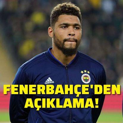 Fenerbahçe'den Falette açıklaması!