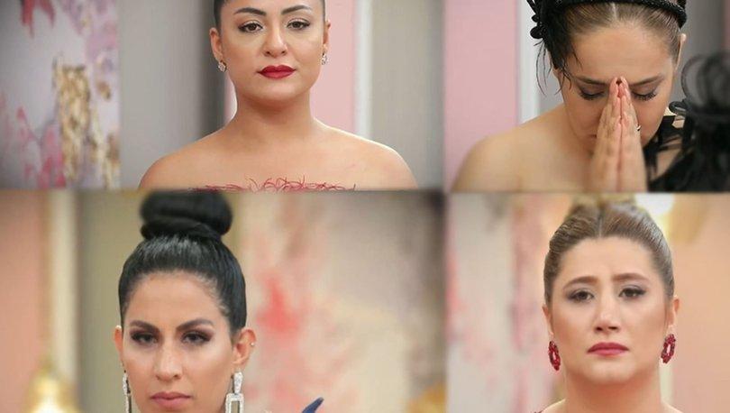 Doya Doya Moda şampiyonu kim oldu? 3 Temmuz Doya Doya Moda final bölümü