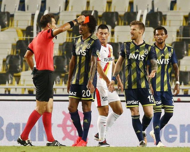 Rıdvan Dilmen, Fenerbahçe'nin yeni teknik direktörünü açıkladı