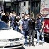 Bataklık Operasyonu davasında 34 şüpheli tutuklandı